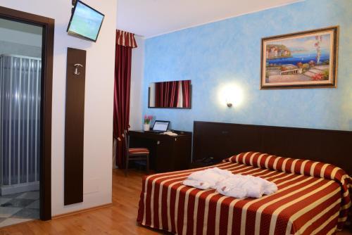 . Hotel Iacone