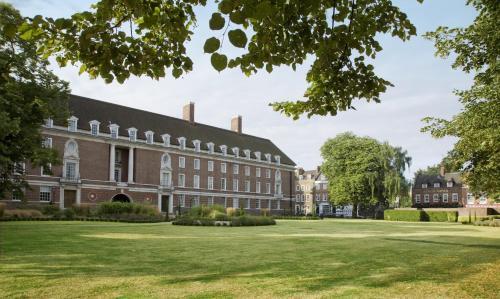 King William Walk, Greenwich, London, England, United Kingdom, SE10 9JW.