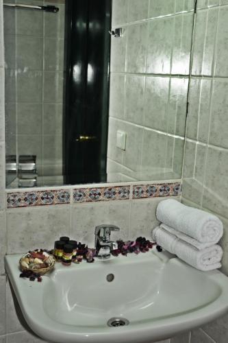 Фото отеля Villa Cariatis