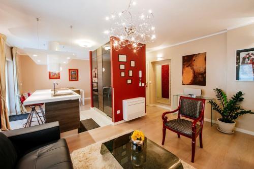 Suites One Zadar
