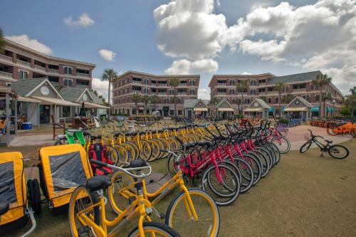 Village Of South Walton By Panhandle Getaways - Panama City Beach, FL 32413