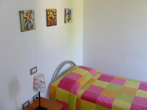 Cascina Maggia 部屋の写真
