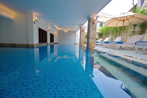 Lantana Hoi An Boutique Hotel & Spa