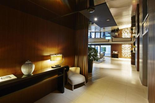 Pan Pacific Serviced Suites Beach Road photo 28