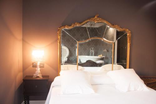 Deluxe Junior Suite Hotel Teatrisso 15