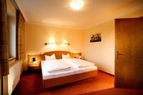 Фото отеля Ferienhotel Aussicht