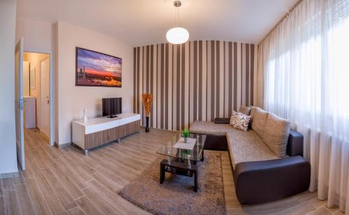 Hotel Feel Belgrade Downtown Apartment