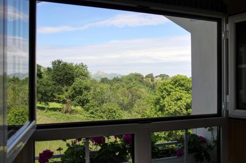 Habitación Doble con bañera de hidromasaje Hotel Mirador del Sella 3