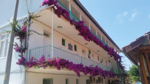 Side Side Evin Hotel rezervasyon