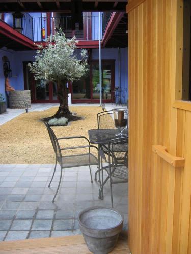 . Hotel Van Reeth's Koffiebranderij