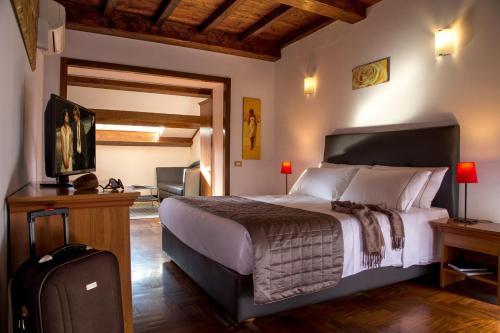 Suite Artis Barberini In Italy