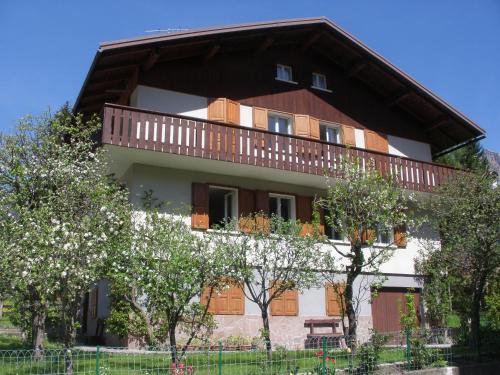 Alpengarten Falcade