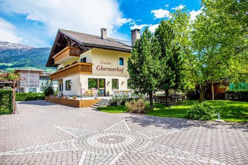 Garni Glurnserhof - Accommodation - Glorenza