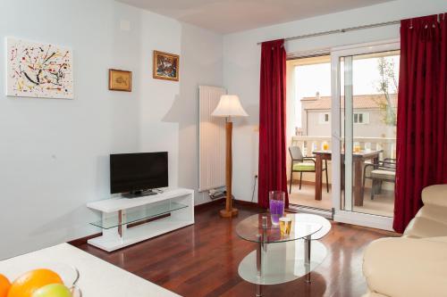 . Apartments Tino