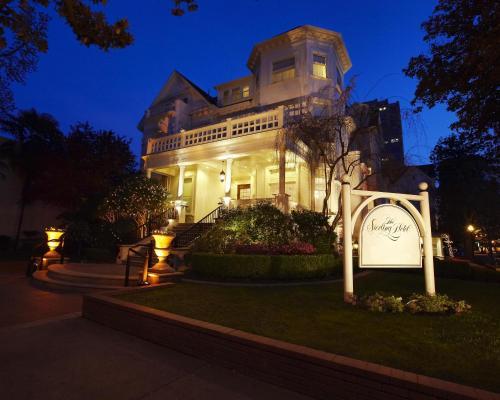 Sterling Hotel - Sacramento, CA 95814