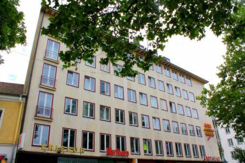 Hotel Mons am Goetheplatz photo 35
