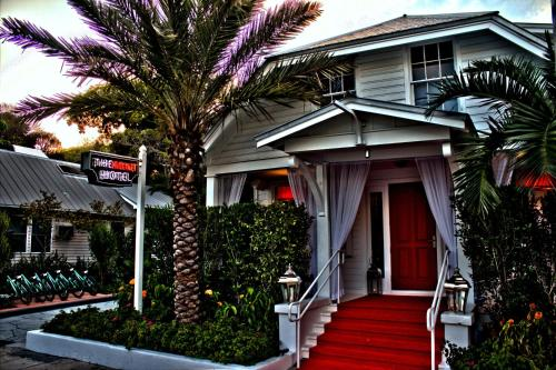 The Saint Hotel Key West Autograph Collection by Marriott