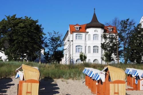 . Strandhotel Binz
