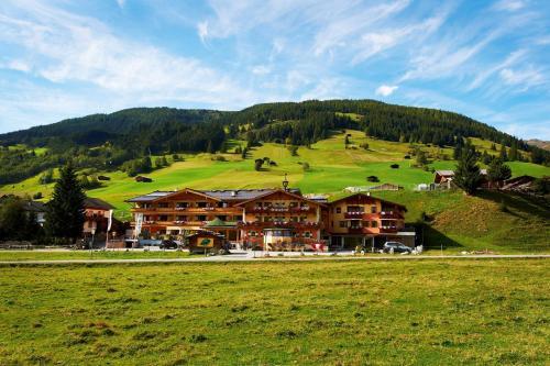 Romantik Natur Hotel Grubachhof Gerlos