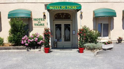 . Citotel Hotel du Tigre