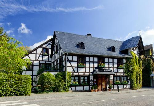 . Romantik Hotel Superior Alte Vogtei