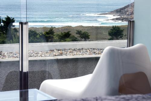 Doppel-/Zweibettzimmer mit Meerblick Hotel Naturaleza Mar da Ardora Wellness & Spa 45