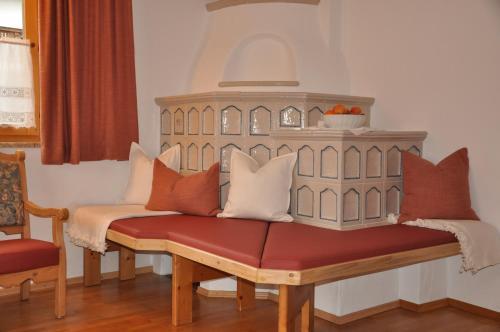 Фото отеля Kosis Landhaus