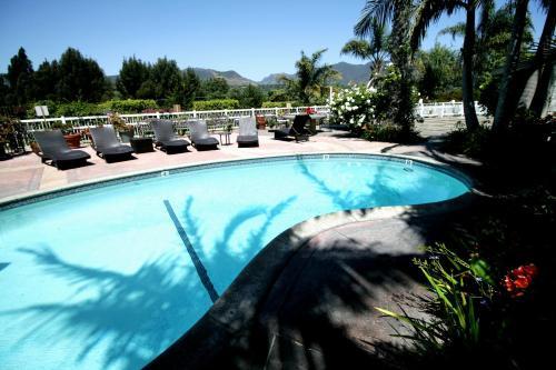 Hotels Near Geoffrey S Malibu 27400 Pacific Coast Hwy Ca
