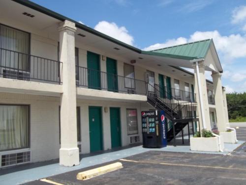 Americas Best Inn - Brinkley - Brinkley, AR 72021