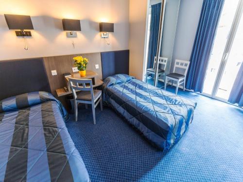 Hôtel Irlande - Hôtel - Lourdes