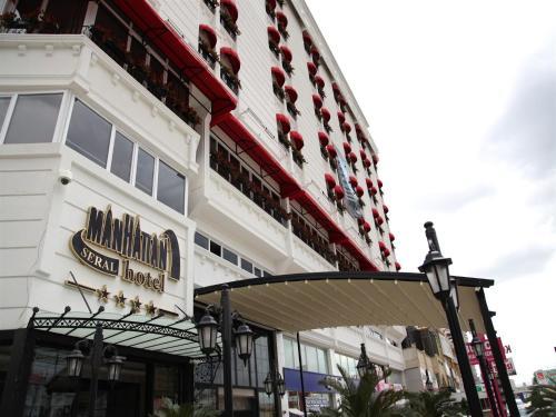 Ankara Manhattan Hotel tatil