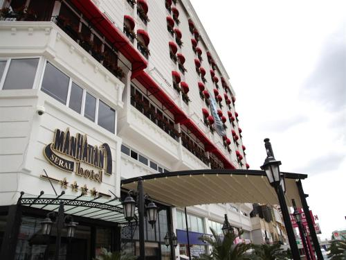 Manhattan Hotel