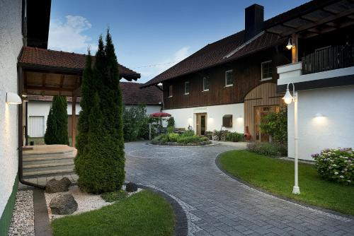 Accommodation in Freilassing