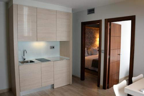Two-Bedroom Apartment Tinas de Pechon 4