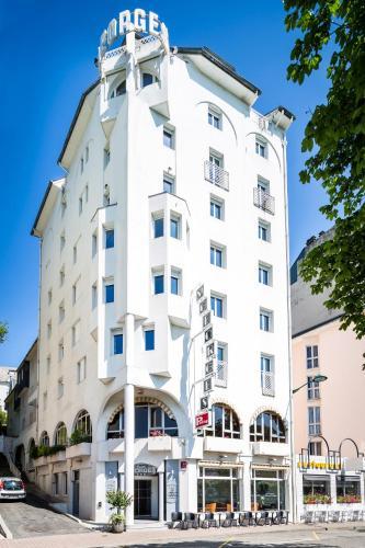 Hôtel Saint Georges - Hôtel - Lourdes