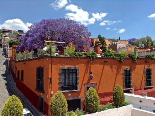 Casa Schuck, San Miguel de Allende