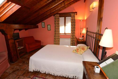 صور غرفة Hotel-Posada La Casa de Frama