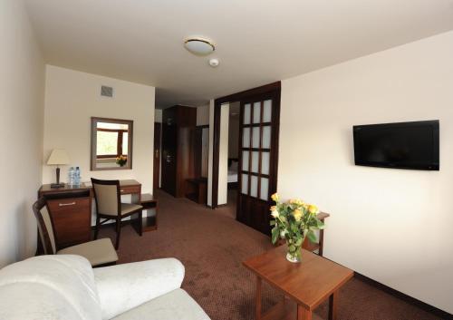 . Hotel i Apartamenty Kormoran