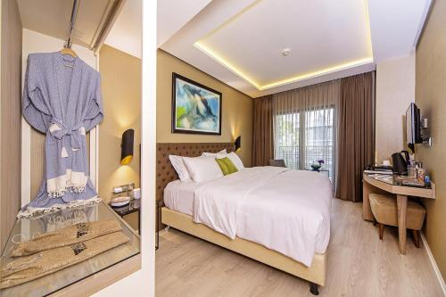 Istanbul Barbera Hotel online rezervasyon