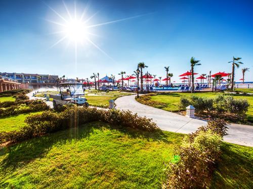 Фото отеля Porto Matrouh Beach Resort