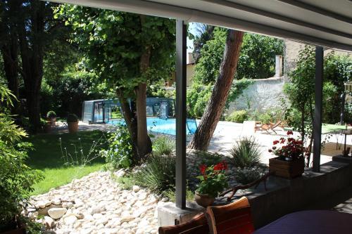 Hotel Carcas Hôtes Guest House