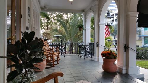 Cordova Inn - Saint Petersburg - St Petersburg, FL 33701