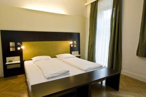 . Hotel Brasserie