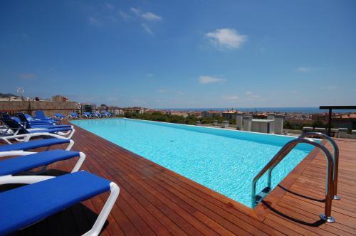 . Resort Sitges Apartment
