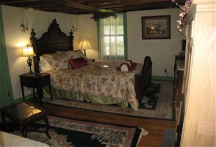 Captain Grant's Bed And Breakfast - Preston, CT 06365