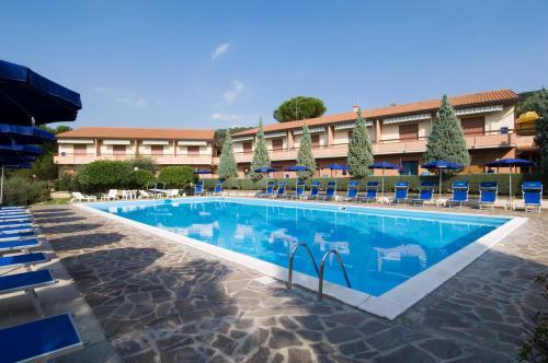 obrázek - Hotel Villaggio Gabbiano