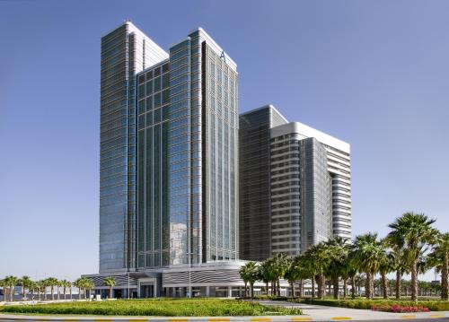 Capital Centre Arjaan by Rotana impression