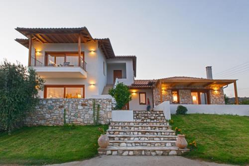 . Villa Almira Luxury Apartments