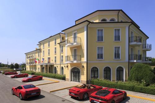 . Maranello Palace