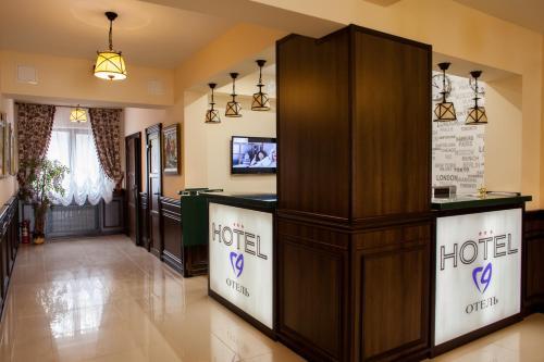 . HOTEL 19